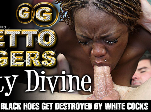 Ghetto Gaggers Divinity Divine Video